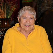 Claudia Thelma Strain Gehrke