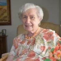 Josephine  M.  Cavallaro