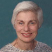 Jane E. Ryan
