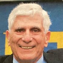 Dr. Aaron M Leavitt