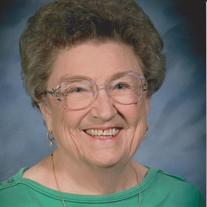 Alice Collins Brawner