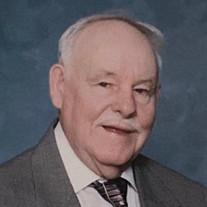 Mr. Burnice 'Burnie' Conner