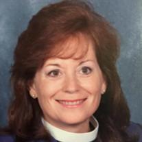 Rev. Lori Hefner