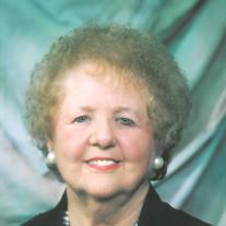 Victoria Hernandez Clement