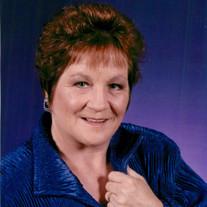 Karen Jean Stanfield Benson