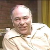 "Edward L. ""Bud"" Johnston"