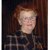 Dorothy C. Regan