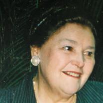 Eva Margareta Olsen (née Koch)