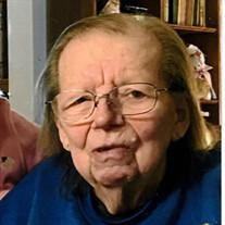Marie E. Rodenkirch