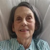 Mrs. Claudia Owen Whitlock