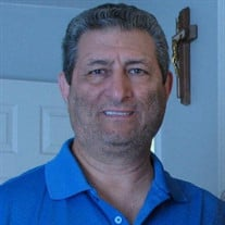 Ralph Dennis Greco