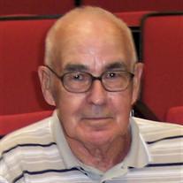 Daniel Eugene Foiles