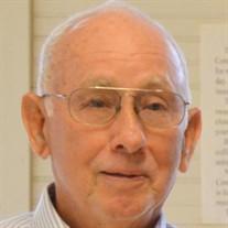 David Arthur Hickman