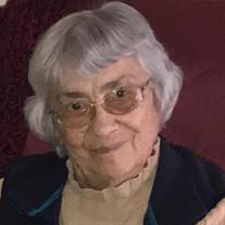 Mrs.  Marie Seabolt Moree