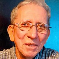 George Sullivan Hurley