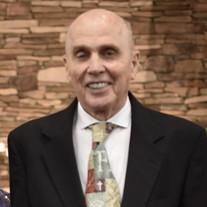 Stephen Bob Marsh