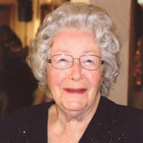 Julia E. Newell