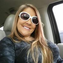 Mrs. Dione Lynn Cheramie