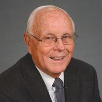 """Richard W. """"Dick"""" Smith"""