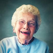 Barbara Dodson Parkinson