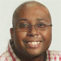 Derrick Ray Patrick
