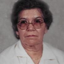 Margaqrita  Ramirez