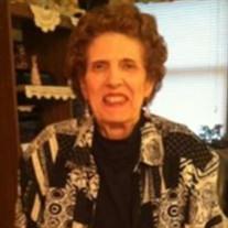 Carolyn Elizabeth Pertuit Hughes Fowler