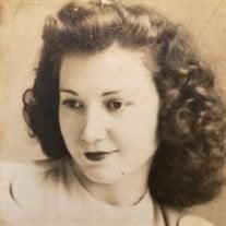 Claudia Simonton