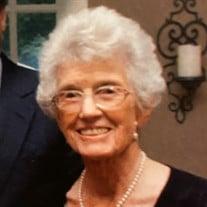 Joan R McKeon