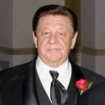 John  C. Cangelosi, Jr.