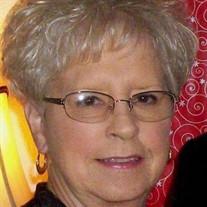 Joan R. Green