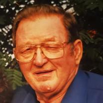 Lyle Irving Twite