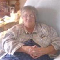 Wanda  Faye Miller