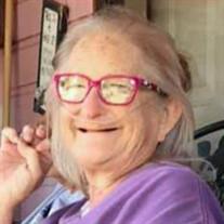 Bettie Jean Shelton