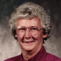 Dorothy E. Hartline