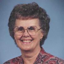 Mrs. Patricia A. Coram