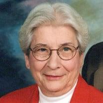 Marion E. Kloster