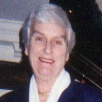 Mary Louise MacFarland