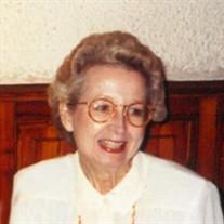 Janet Rae Peters