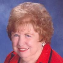 Daphne Redding