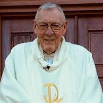 Rev. Richard Patrick Davis
