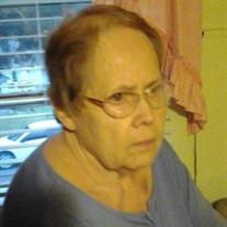 Sandra Sue Huff