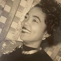 Bonnie Que Harris