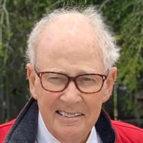 Mr. Tracy McElveen