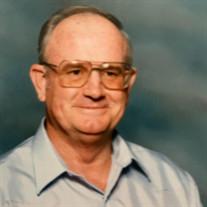 Ernest Richard Parsons