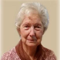 Wyndolyne Moore of Selmer, TN