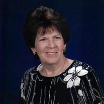Janie Marie Seabourn