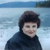 Gloria  Elias  Hagopian