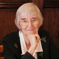 Terry Ann Bennett