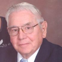 Richard August Peiffer